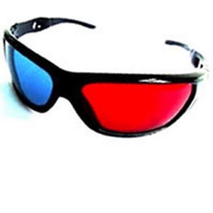 Obrázek 3D brýle