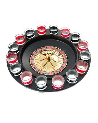 Obrázek z Alkoholová ruleta
