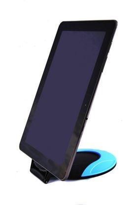 Obrázek Nano držák pro tablet - modrý