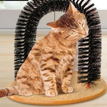 Obrázek Purrfect Arch pro kočky