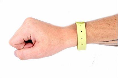 Obrázek Repelentní náramky - zelené