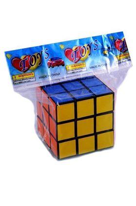 Obrázek z Rubikova kostka