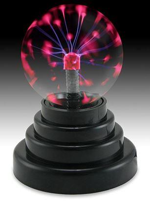 Obrázek USB plasma ball 20 cm