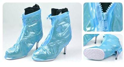 Obrázek Pláštěnka na boty - velikost L