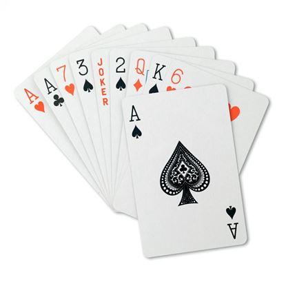 Obrázek Žolíkové karty