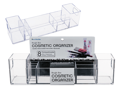 Obrázek Organizér na kosmetiku