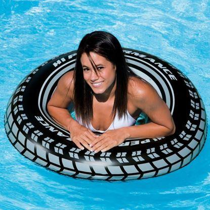 Obrázek Nafukovací kruh pneumatika