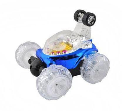 Obrázek Dálkově ovládané autíčko Crazy Twister