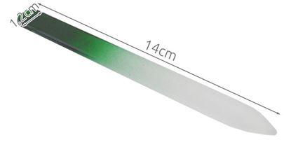 Obrázek Skleněný pilník na nehty