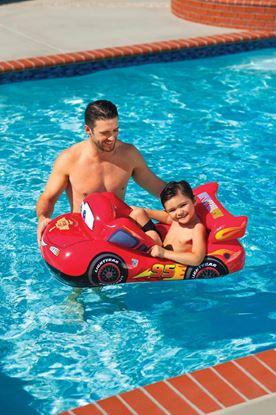 Obrázek Dětský člun Cars