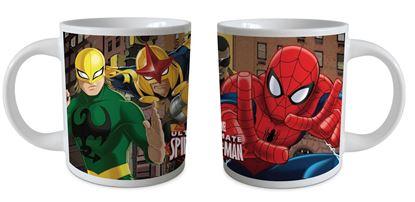 Obrázek Hrneček Spiderman