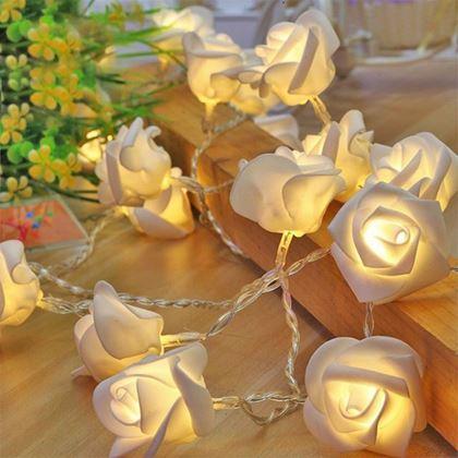 Obrázek z Svítící růže