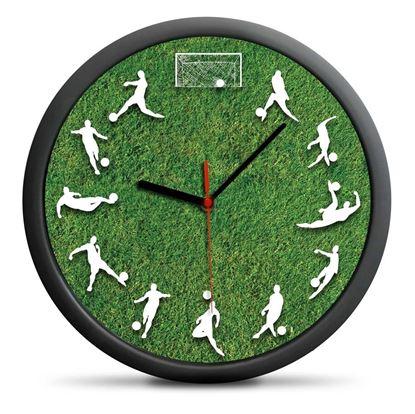 Obrázek Fotbalové hodiny