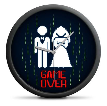 Obrázek Hodiny pro novomanžele - Game Over