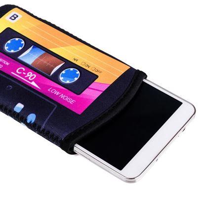 Obrázek Obal na mobil - kazeta
