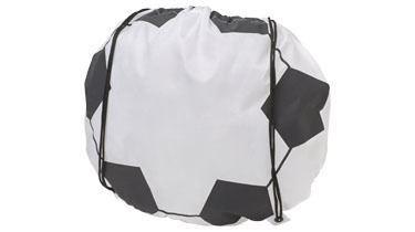 Obrázek Batoh v designu fotbalového míče