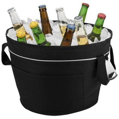 Obrázek Chladící termotaška na nápoje