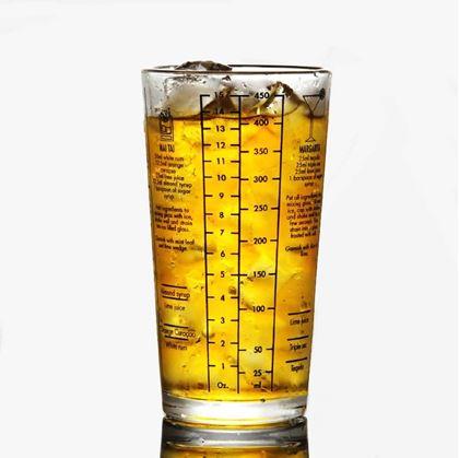 Obrázek z Koktejlový shaker s recepty
