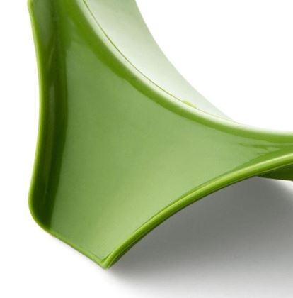 Obrázek z Silikonová nálevka na hrnec