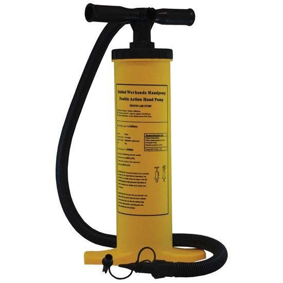 Obrázek z Dvojčinná ruční pumpa
