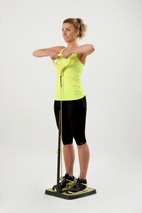Obrázek z Fitness plošina