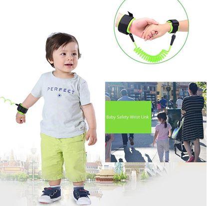Obrázek Dětské bezpečnostní vodítko