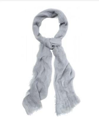 Obrázek Šátek - šedivý