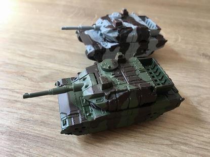 Obrázek Tank 7 cm