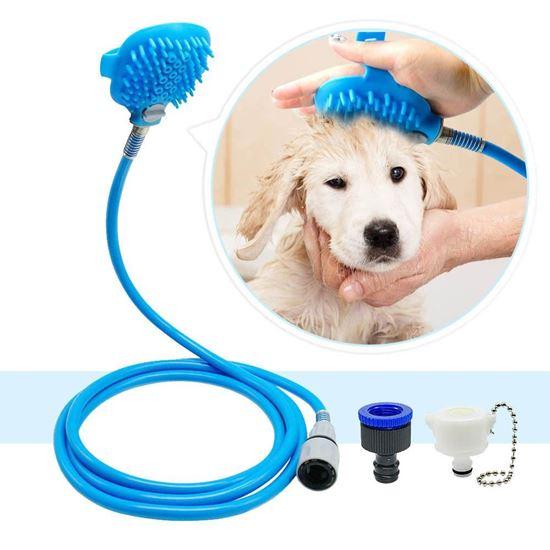 Obrázek z Ruční sprcha pro psy