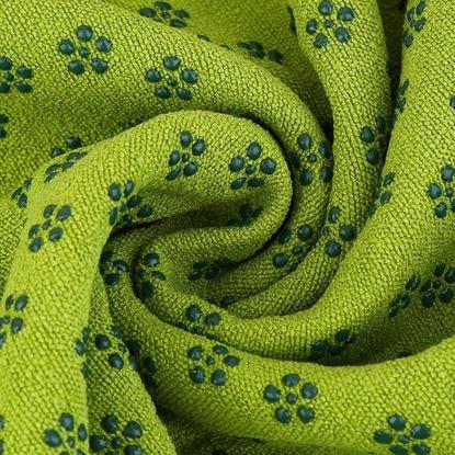 Obrázek Protiskluzový ručník - zelený