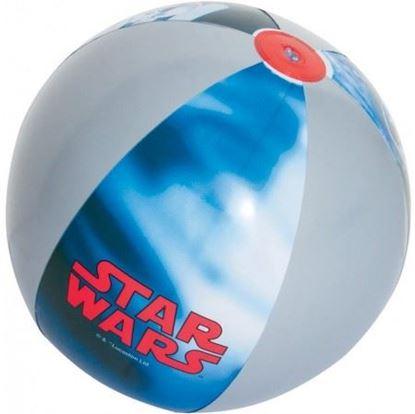 Obrázek Nafukovací míč Star Wars