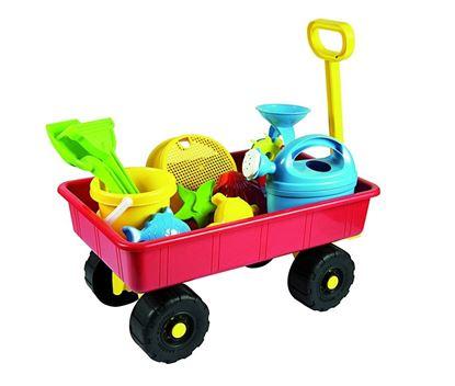 Obrázek Dětský zahradní vozík