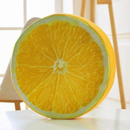 Obrázek Podsedák - citron