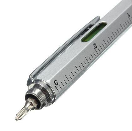 Obrázek z Víceúčelové pero - kovové