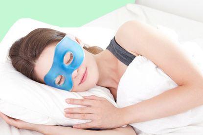Obrázek Chladící maska na oči