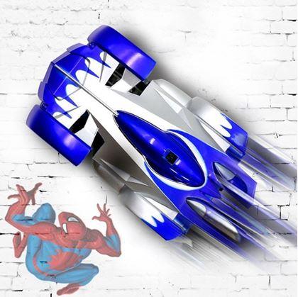 Obrázek z Antigravitační autíčko - modré