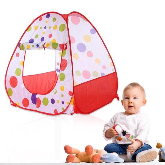 Obrázek z Dětský stan