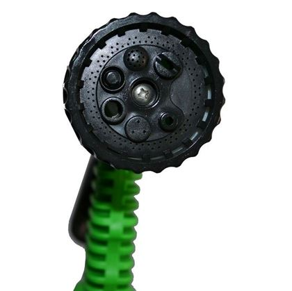 Obrázek z Zahradní flexi hadice 45 M - zelená