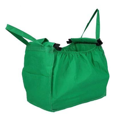 Obrázek z Chytrá nákupní taška