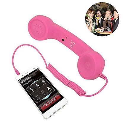 Obrázek Retro sluchátko na mobil