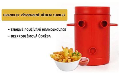 Obrázek Hranolkovač