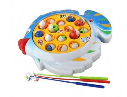 Obrázek Hra Chytání rybiček