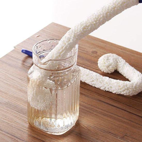 Obrázek z Kartáč na skleničky