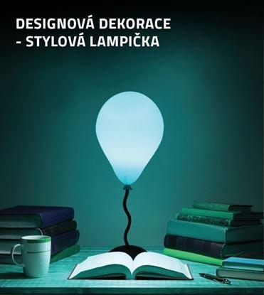 Obrázek Lampička - Balónek