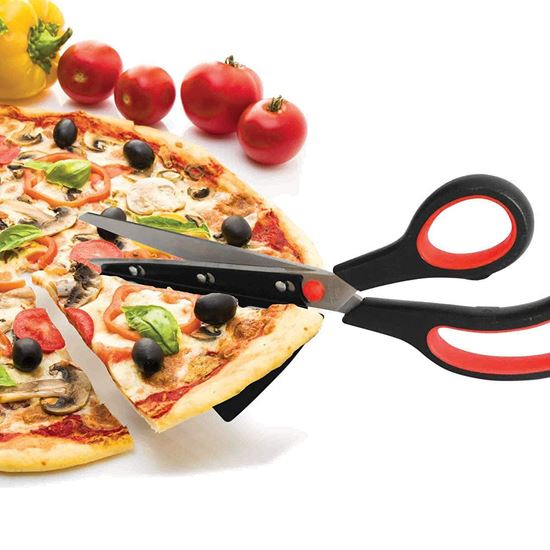 Obrázek z Pizza nůžky