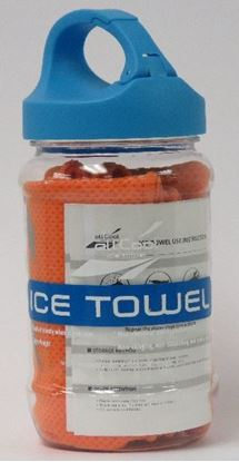Obrázek Chladící sportovní ručník