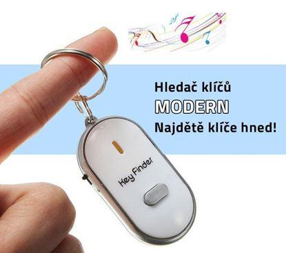 Obrázek Hledač klíčů - Modern