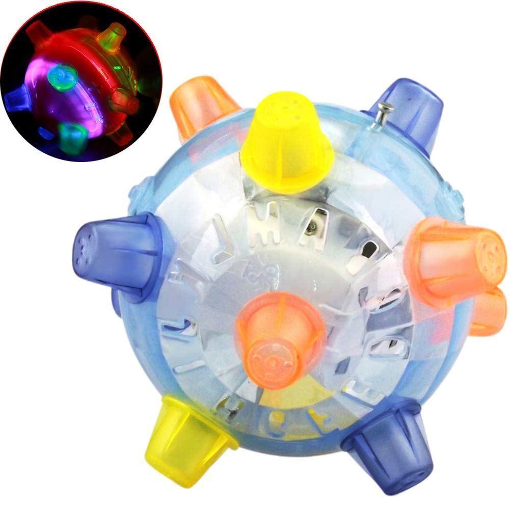 Obrázek z Bláznivý míček