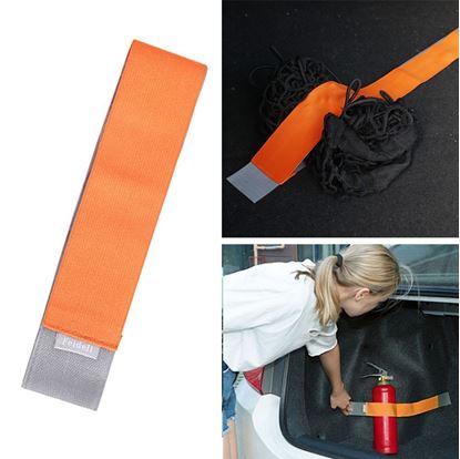 Obrázek Páska k uchycení do kufru