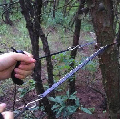 Obrázek z Kapesní řetězová pila